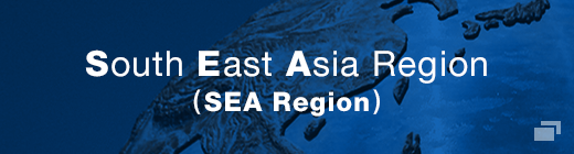 South East Asia Region(SEA Region)